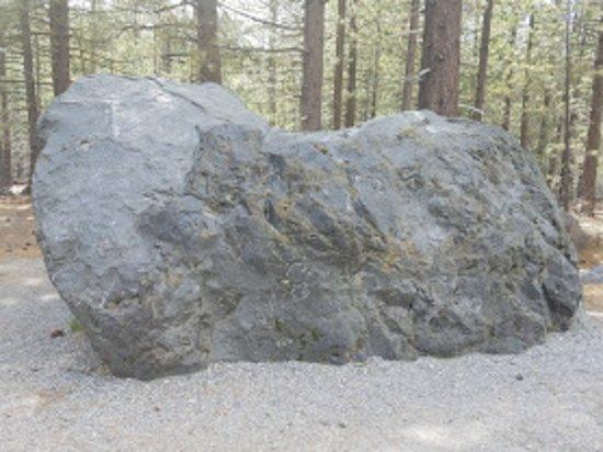 Mineral-billede