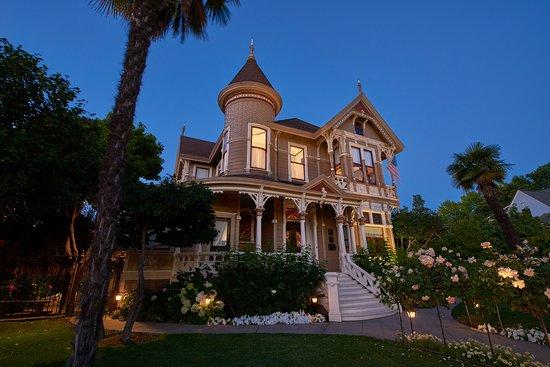 Ackerman Heritage House