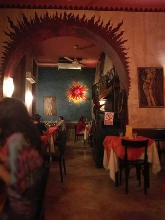 Tara milano ristorante recensioni numero di telefono for Tara ristorante milano