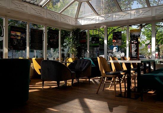 Jazz Cafe Montparnasse Paris Montparnasse Menu Prices