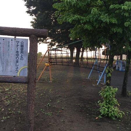 Yakushimae Park