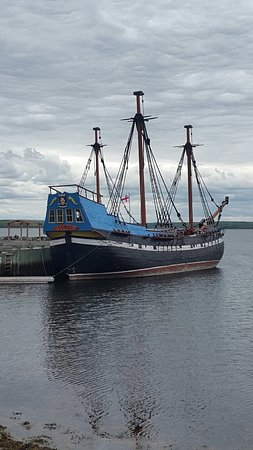 Pictou, Canada: 20180611_152520_large.jpg