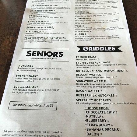 Washington Grill
