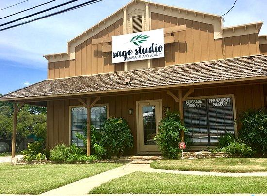 Sage Studio - Massage & Beauty