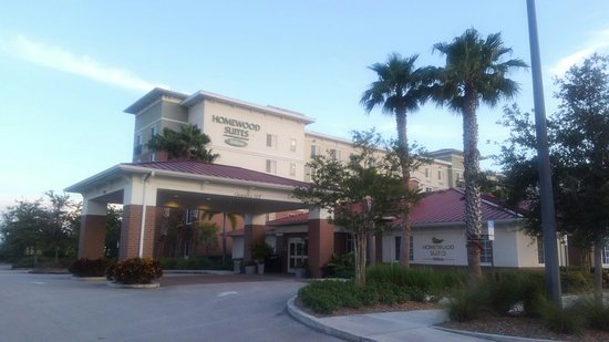 Homewood Suites by Hilton - Port St. Lucie-Tradition: KIMG2425_large.jpg