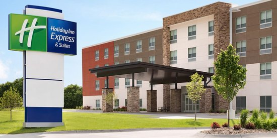 Clear Spring, Μέριλαντ: Hotel Exterior