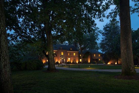 Landscape - Picture of Great Oak Manor, Chestertown - Tripadvisor