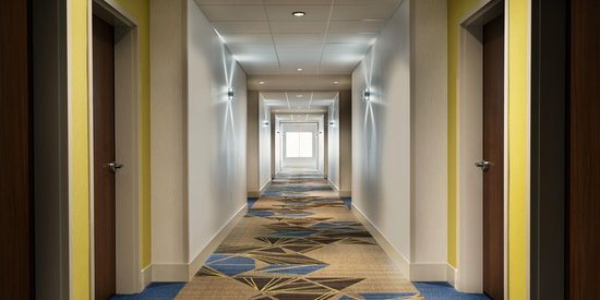 Clear Spring, Μέριλαντ: Interior/Hallways/Indoor Rooms