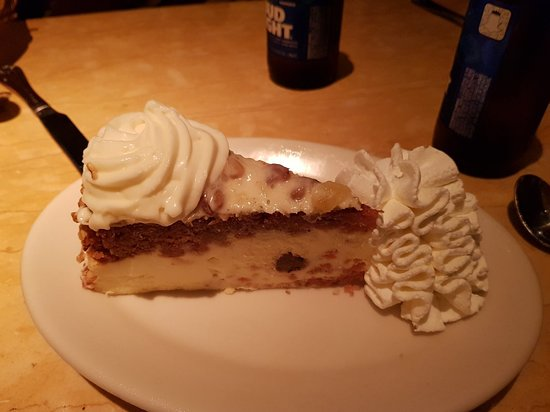The Cheesecake Factory: 20180612_154526_large.jpg