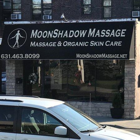 MoonShadow Massage