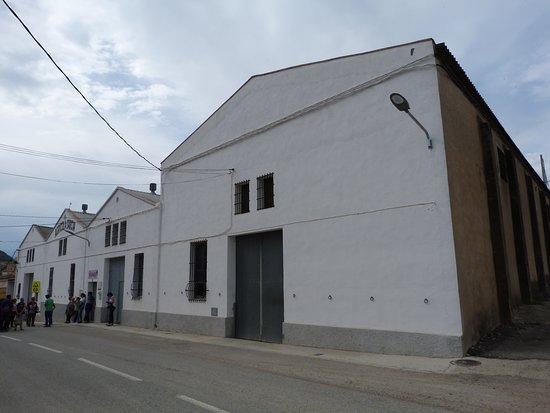 Cooperativa Agrícola de García
