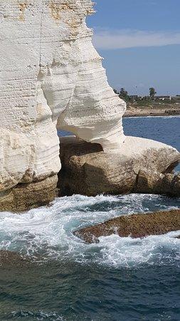 Rosh Hanikra, Israel: 20180602_155713_large.jpg