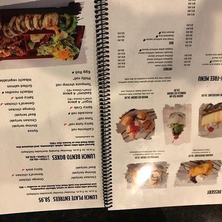 Japanese Restaurant In Fayetteville