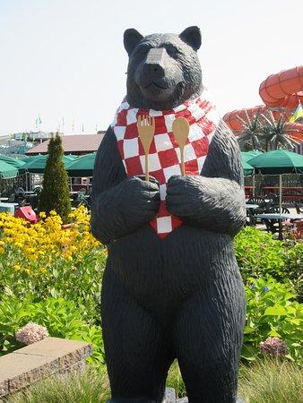 Funtown Splashtown USA: Hungry Bear