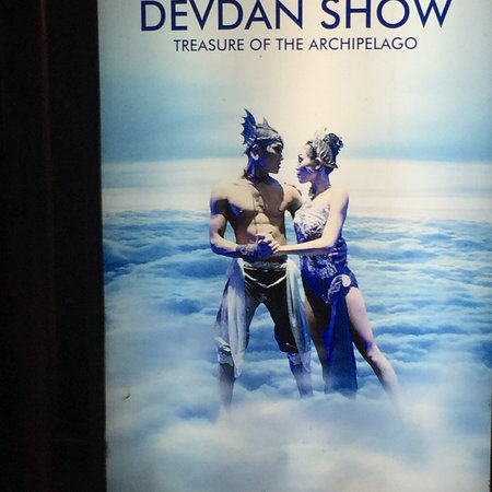 Devdan Show : photo0.jpg