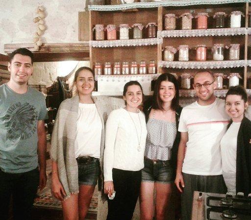 Cappadocia Home Cooking Restaurant