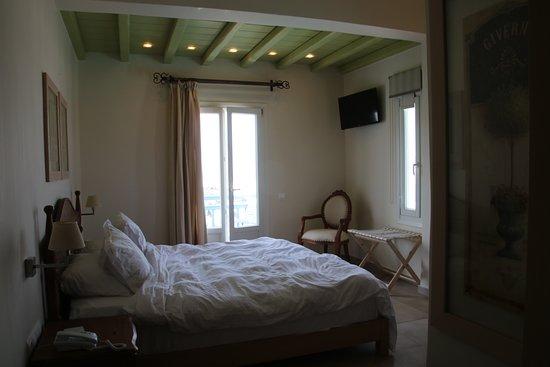 Vencia Hotel-bild