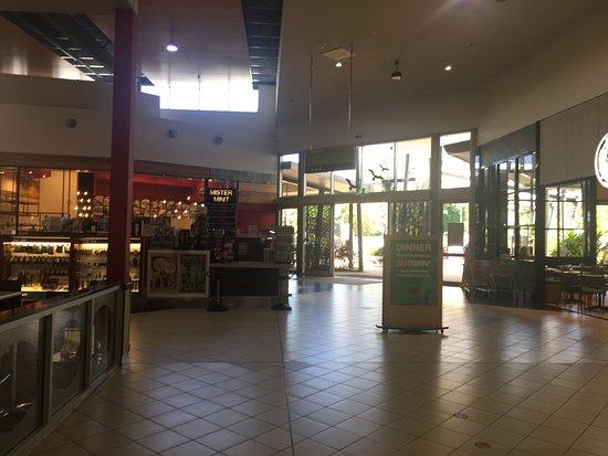 Smithfield Shopping Centre