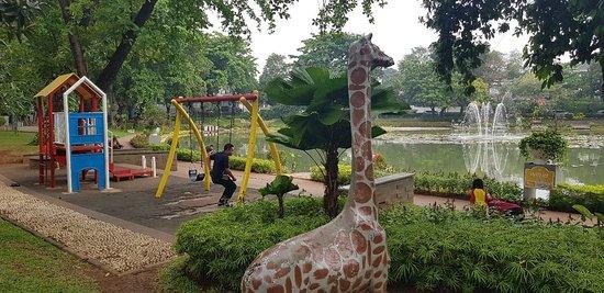 Situ Lembang Park