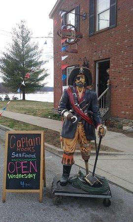 Captain Hooks Seafood