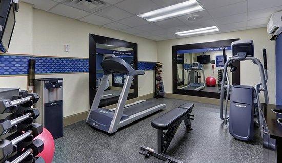 Antioch, TN: Health club