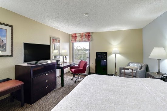 Antioch, Теннесси: Guest room