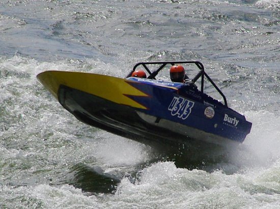 Lucile, ID: Jet Boat Races third weekend each April.