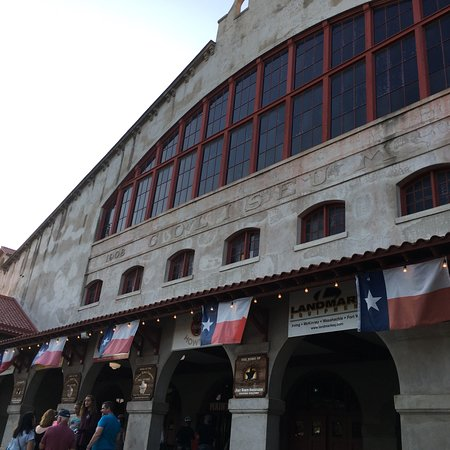 Stockyards Rodeo Fort Worth 2018 All You Need To Know