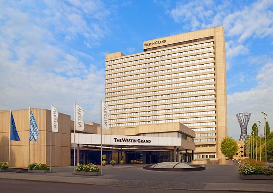 Centro Hotel Munchen