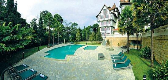 Bukit Tinggi, Malaysia: Pool