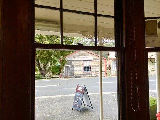 Weldborough, Austrália: A quaint location