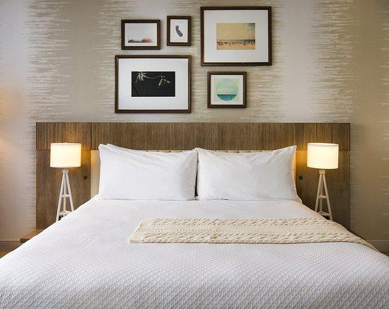 The Belamar Hotel: Guest room