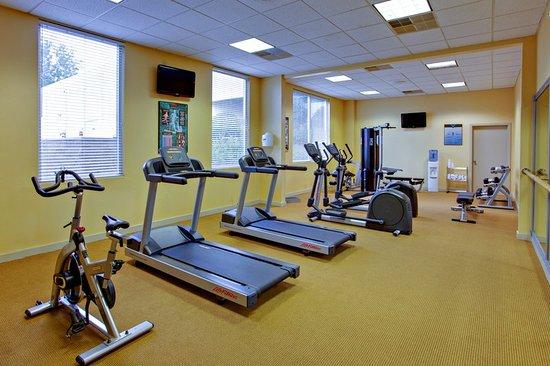 New Hartford, Estado de Nueva York: Health club