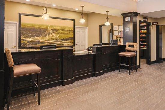 Staybridge Suites Dallas