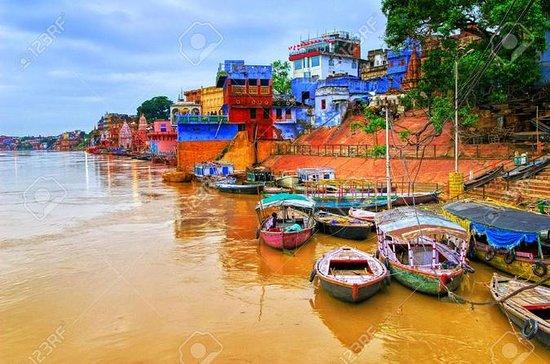 Varanasi local sightseeing tour