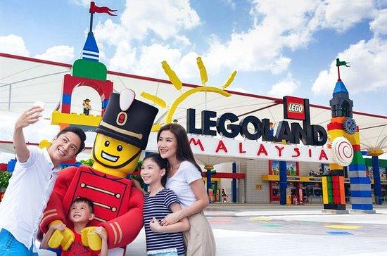 Legoland Malaysia Admission Ticket