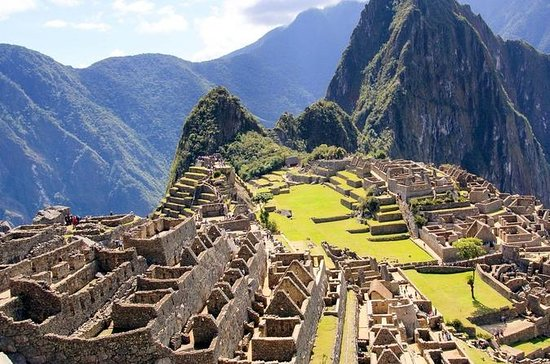 7 Days Lima Express, Cusco and Machu...