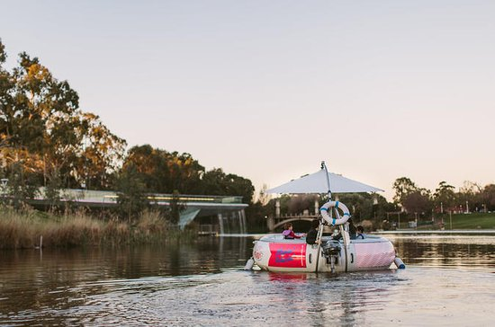 Adelaide 2-Hour BBQ Boat Hire for 6...