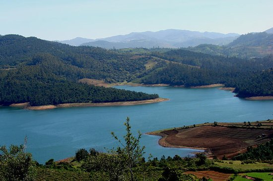 Coorg Ooty in 05 Days