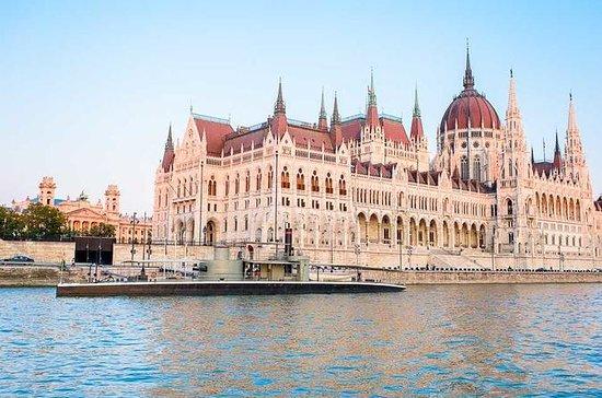 Tour del Parlamento con entrada...