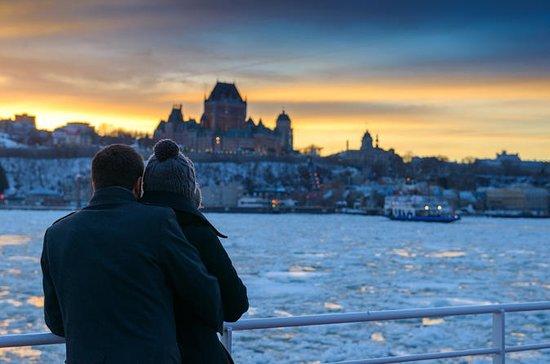 Quebec City Shore Excursion: Privat...