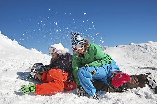Mt Buller - Complete Snow Play