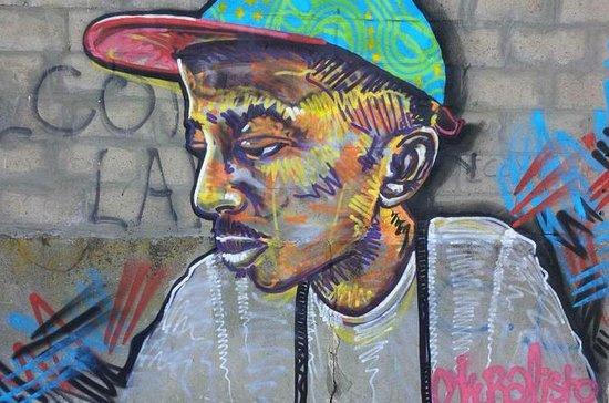 Street Art & Township Experience