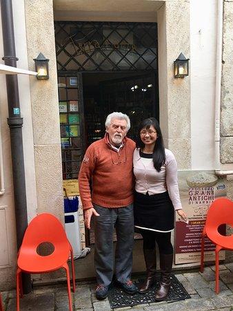 Gastronomia Terra&Arte: il negozio