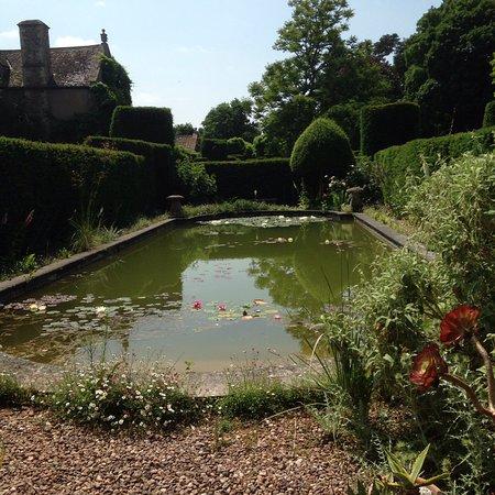 Cothay Manor: photo2.jpg