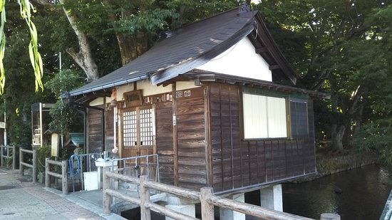 Shirataki Kannondo
