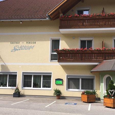 Bilde fra Eberndorf