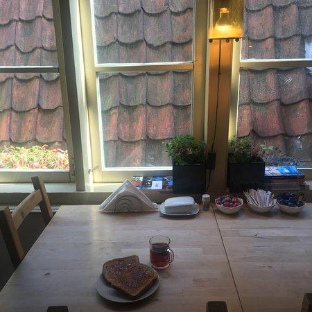 阿姆斯特丹中心家庭式酒店照片