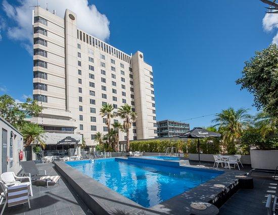 Hotel Grand Chancellor Adelaide Au 111 2018 Prices Reviews Photos Of Tripadvisor