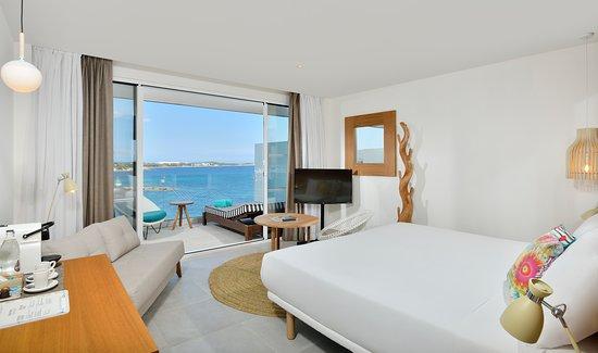 XTRA RELAX BEACH HOUSE ROOM SEA VIEW ( B2V)